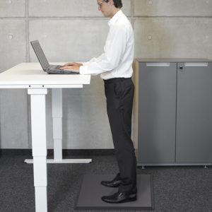 425 Posture Mat, Anti slip- antislip werkmat, anti-slip matten