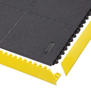 558 CushionEaseSolid ESD, anti-vermoeidheidsmatten, ergonomisch