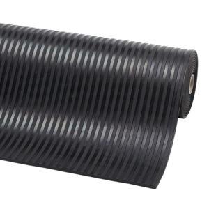 753 Rib 'n' Roll™ 6 mm broad rib, Anti-slip mat, anti-slip werkvloermatten