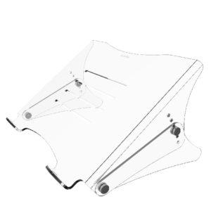 laptopstandaard ergonomische hulpmiddelen