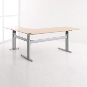 Conset 501-27 zit-sta bureau