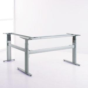 elektrisch zit-sta bureau frame