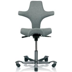 Hag Capisco, ergonomische bureaustoel