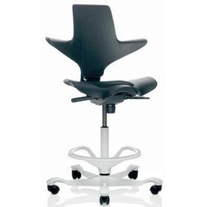 HAG Capisco, laboratorium stoel