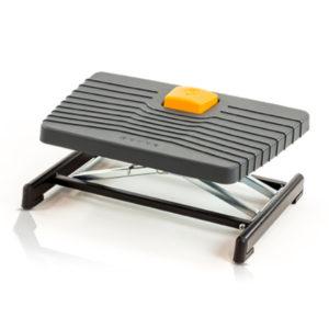 voetensteun ergonomie