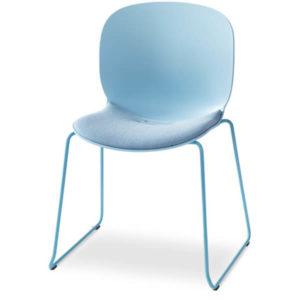 RBM Noor, bezoekersstoel
