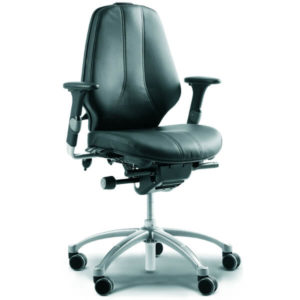 RH Logic 300, ergonomische bureaustoel