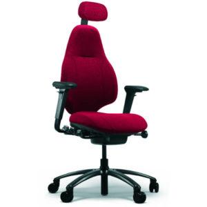 RH Mereo, ergonomische bureaustoel