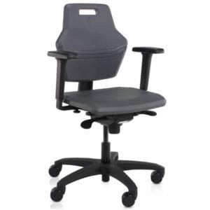 Score At Work PU, industriele stoel