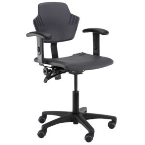 Score Spirit Pur, industriele pur werkstoel