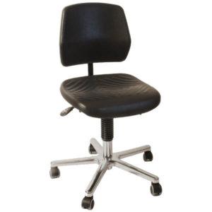 Werkstoel Style, industriële werkstoel