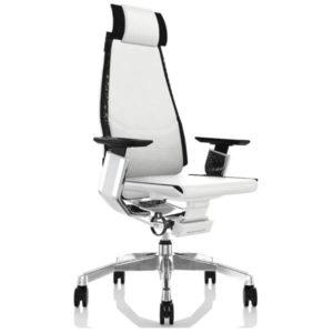 Comfort Genidia, ergonomische bureaustoel
