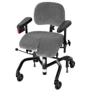 Mercado Real 9000 elektrisch arthrodese, trippelstoel